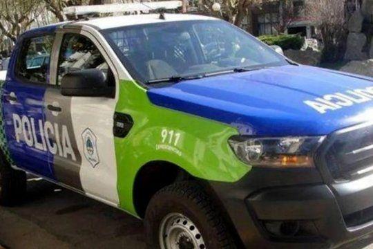 Un policía baleado en la cabeza y un ladrón en la espalda tras tiroteo en Ramos Mejía