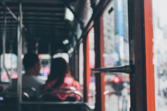 ¿por que los bonaerenses piensan que el colectivo es el peor medio de transporte publico?