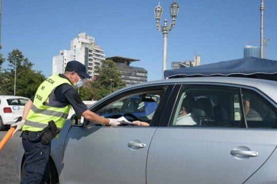 cuarentena: el gobierno reforzara los controles durante semana santa