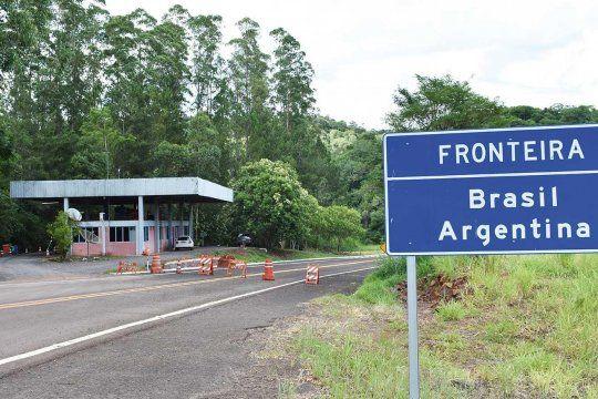 un juez habilito a un correntino a viajar a brasil para ver a su novia
