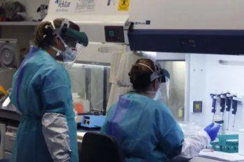 El total de muertes por Coronavirus en Argentina ascendió a 37.432 y en Buenos Aires los casos suman 607.897.