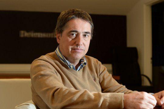 cortes de luz: lorenzino critico a las empresas y dijo que ?no es justo que se apliquen mas aumentos?