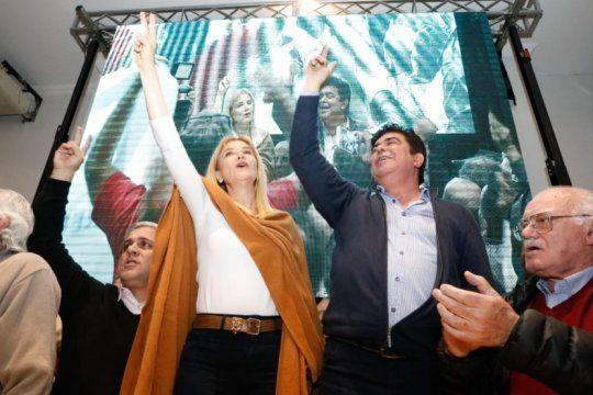 fernando espinoza confirmo que sera candidato a intendente de la matanza