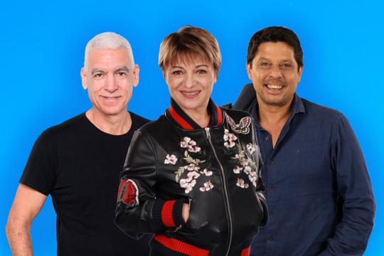 verano 2020 en la radio: marcela feudale, macu mazzuca y albino aguirre arrancan la temporada en las playas de pinamar