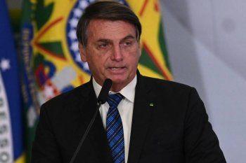 Alberto Fernández se reunirá con Jair Bolsonaro