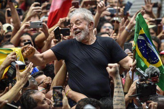 La Corte Suprema de Brasil anuló los fallos de la operación lava jato, y le abre el camino a Lula da Silva para presentarse a presidente en las elecciones del próximo año