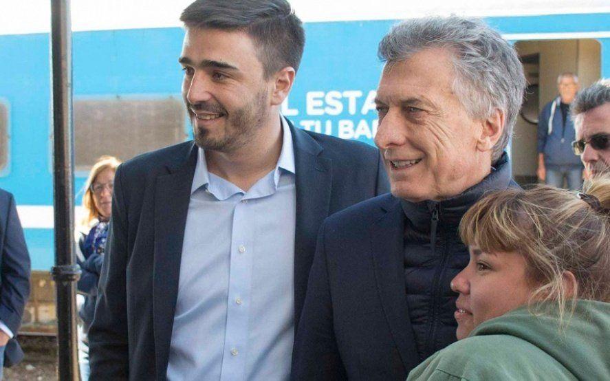 En modo campaña: Macri desembarca en Olavarría para recorrer la zona y se esperan anuncios