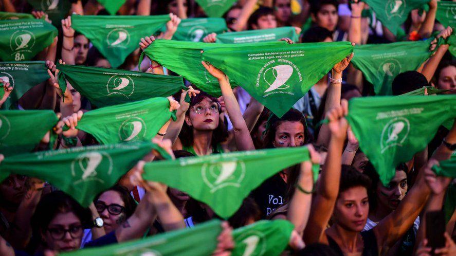 Alertan por trabas para acceder a la IVE en Argentina