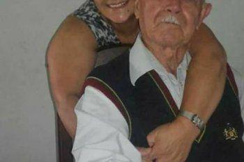 Jacinto López tenía 87 años y fue hallado muerto este domingo en Berisso