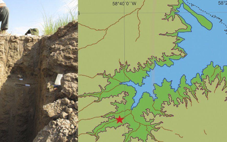 Descubren que Buenos Aires estuvo bajo el mar hace más de 70 mil años
