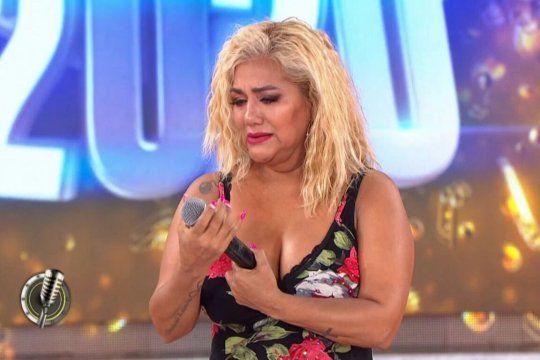 el insulto racista de la bomba tucumana en el cantando