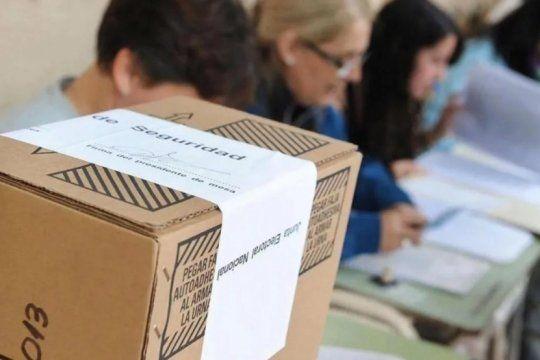 ¿donde voto?: consulta el padron definitivo para las elecciones del 27 de octubre