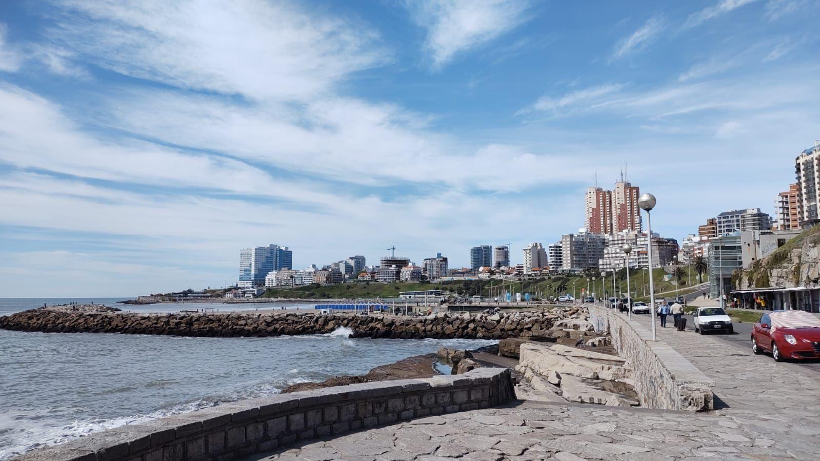 La Provincia de Buenos Aires fue el distritos más visitado con la Costa Atlàntica comoi punto más afluido