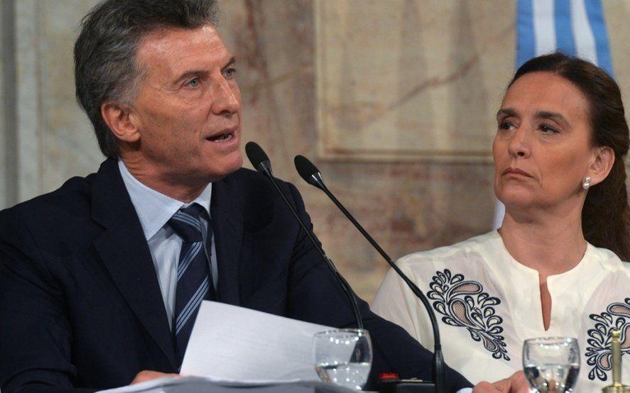 Macri desde el Congreso: Hoy estamos mejor parados que en el 2015