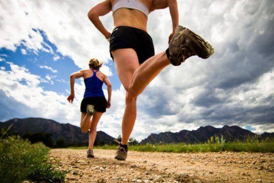 ¿aficionado al running? enterate que estudios cardiacos tenes que hacerte para correr