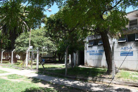 ABSA anunció obras y podría faltar agua en La Plata