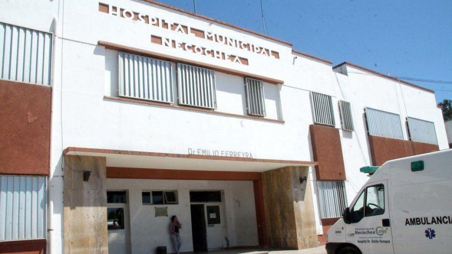 El hospital de Necochea recibió el dinero recaudado