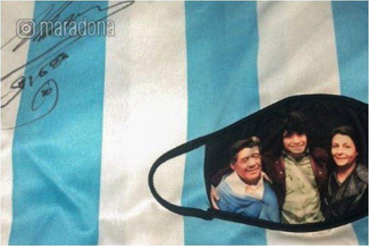 El fútbol argentino en barbijos: así luce cada plantel