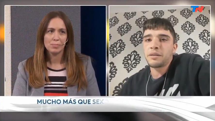 Las conductoras de Verdad/Consecuencia dejaron en offside a Julian Serrano