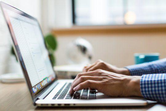 Cómo serán los cursos de alfabetización digital en la provincia