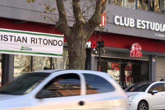 Cristian Ritondo instala su nombre para ser el candidato de Juntos por el Cambio en la Provincia en 2023.