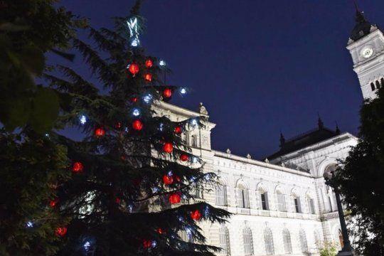 El Municipio informó cómo operarán los servicios el 24 y el 25 de diciembre