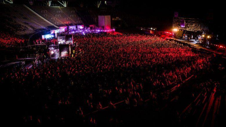Convocan a bandas y raperos para participar de la tercera edición del festival Provincia Emergente