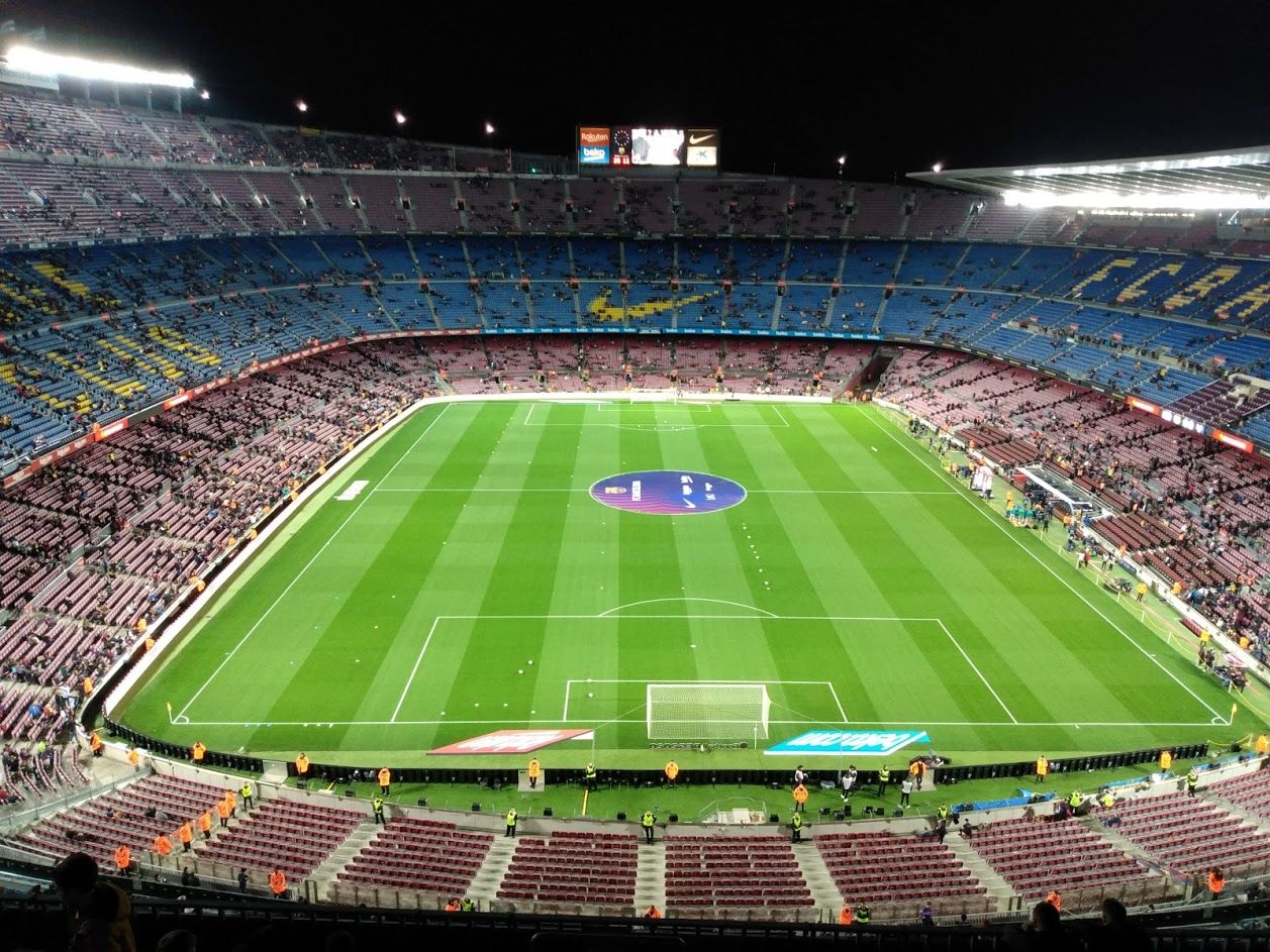 El Camp Nou ya no será la casa de Leo Messi