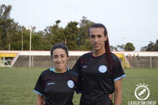 el torneo femenino de afa tendra la primera futbolista trans: mara gomez jugara en villa san carlos