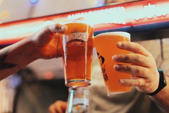 llega san patricio 2020: enterate cuando y donde es la fiesta de la cerveza en la plata