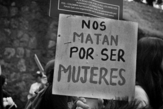 8m: hubo 68 femicidios en lo que va del 2020 y cinco fueron en los primeros dias de marzo