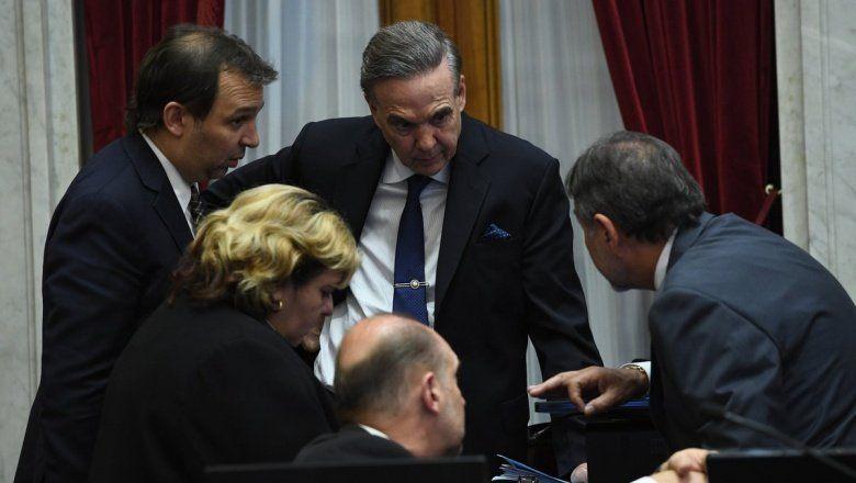 Bajo la lupa: cómo votó cada senador nacional el proyecto que limita los tarifazos