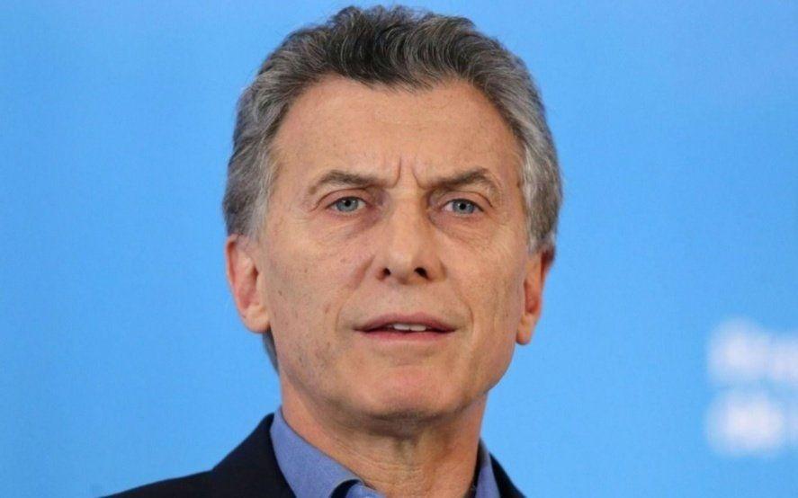 Macri elogió al campo y que dijo que el cepo al dólar es necesario para la tranquilidad de los argentinos
