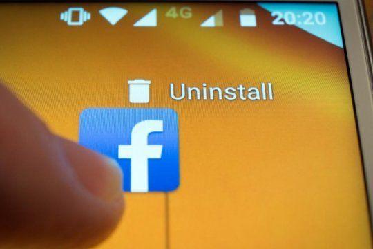 ¡chau redes! en que celulares dejaran de funcionar facebook, instagram y messenger