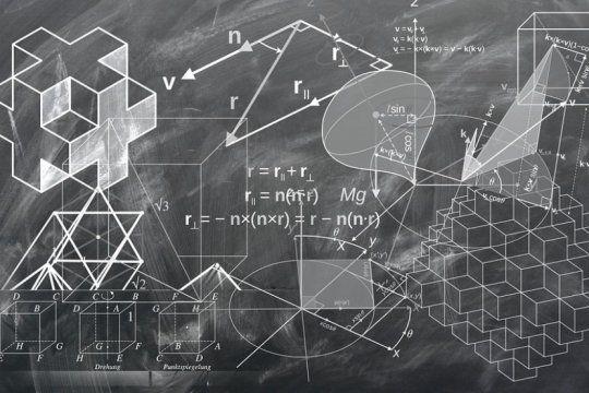 con desafios y propuestas interactivas, llega un festival de matematica para estudiantes secundarios