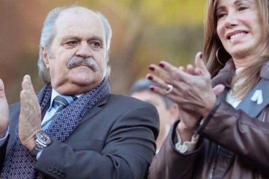 Alejandro Granados, el Sheriff de Ezeiza, elogió a Cristina Kirchner luego de varios años de distanciamiento.
