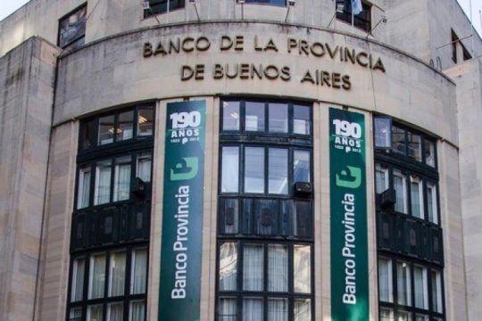 oficializaron a los titulares del banco provincia y del instituto de prevision social