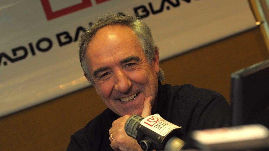 Lorenzo Natali encabeza una de las listas De Juntos en estas elecciones