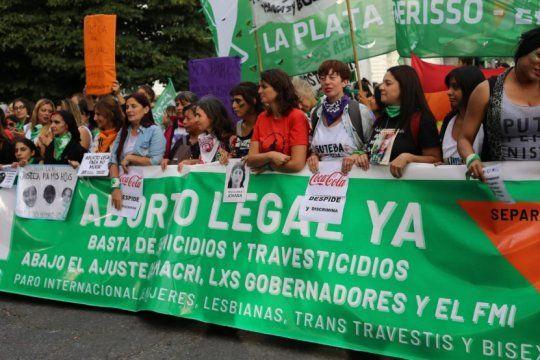 el gobierno enviara al congreso el proyecto de ley para legalizar el aborto en los proximos 10 dias