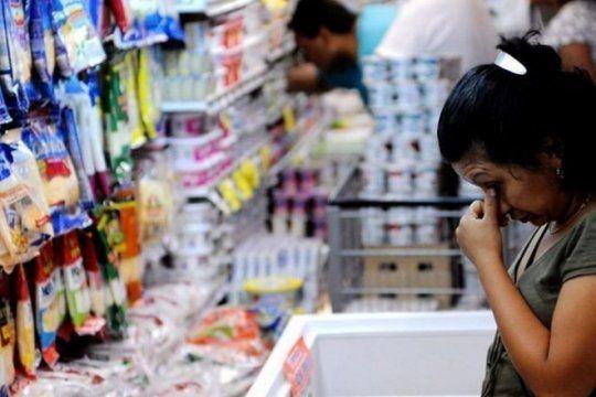 Las ventas minoristas en el AMBA bajaron 33%