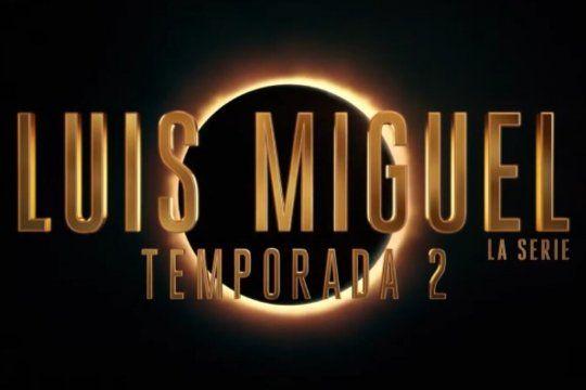 luis miguel, la serie: ¿cuando se estrena y donde podra verse la segunda temporada en argentina?
