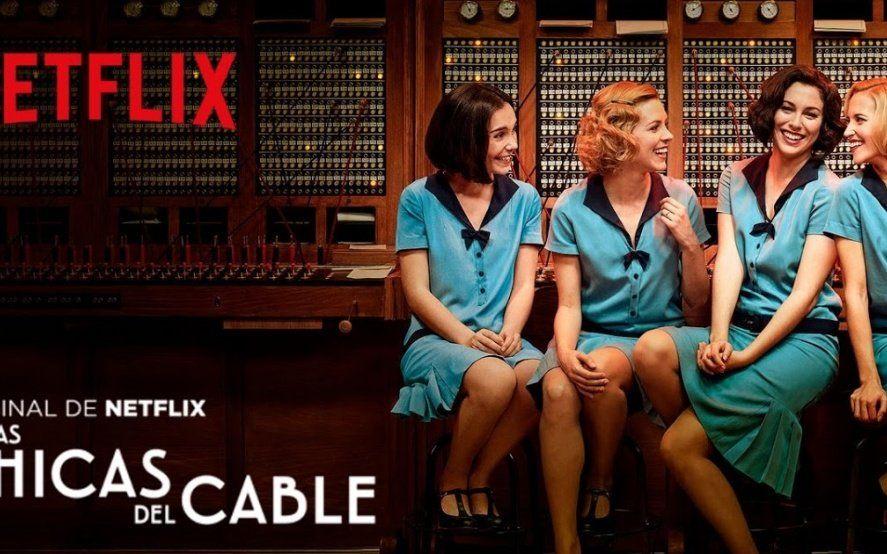 Maratón de Netflix: mirá las series, películas y documentales que se estrenan en agosto