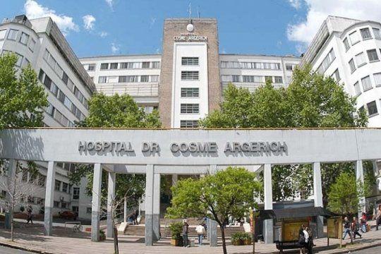 coronavirus: murio un hombre de 64 anos que habia llegado de francia