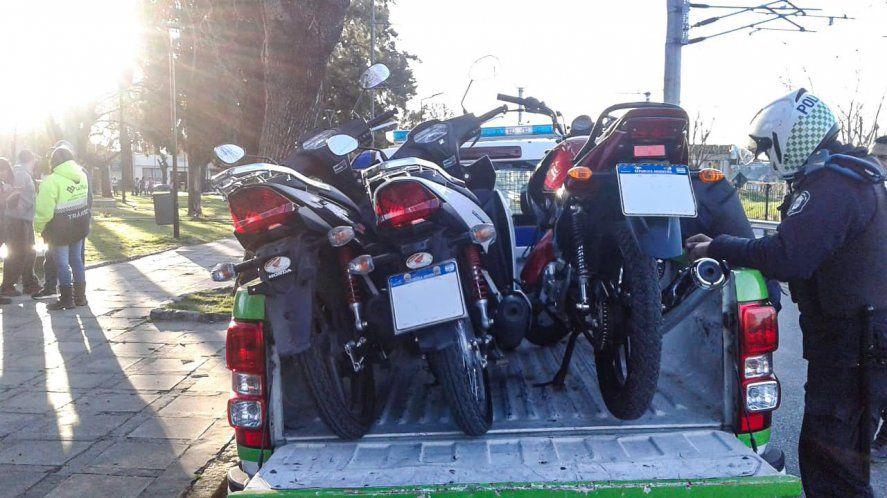 La mayoría de las muertes en accidentes de tránsito en La Plata son protagonizadas por motos