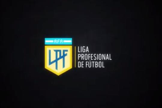 mal comienzo: mira como fue el falso vivo de afa y el arribo de la liga profesional de futbol