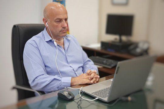 Andrés De Leo analizó las elecciones primarias del domingo y el panorama dentro de Juntos.