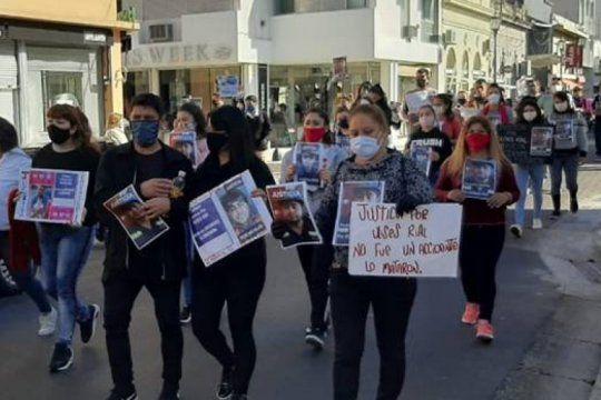 persecucion mortal de la policia: la cpm pidio que se estudie como un caso de violencia estatal