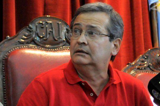 Javier Cantero va a la Justicia para poder volver a ser socio de Independiente