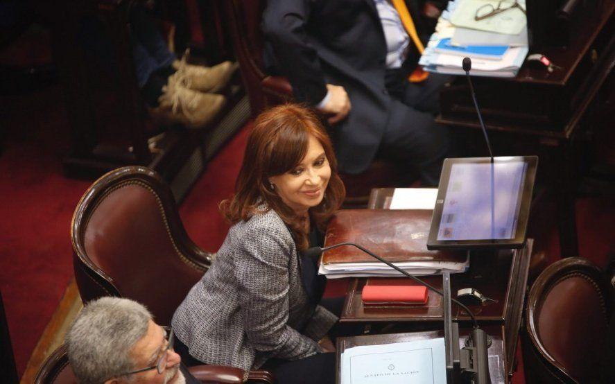 Stornelli pidió elevar a juicio oral a CFK por la causa de los cuadernos