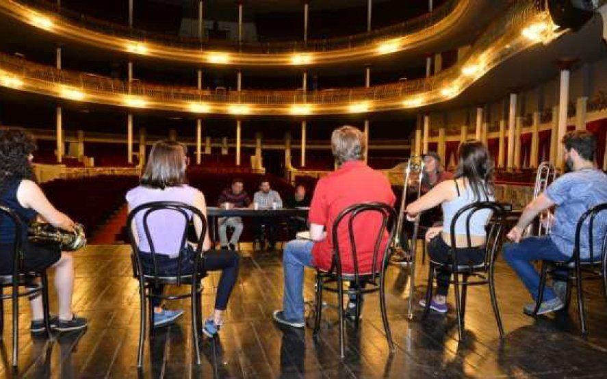 Convocatoria abierta: el Coliseo Podestá suma actores y músicos para su quinta producción teatral